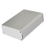 HS0619 Aluminum Electronic DIY Project case 100*74*29MM