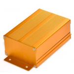 HS0620 Aluminum Electronic DIY Project case 110*76*46MM