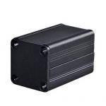 HS0621 Aluminum Electronic DIY Project case 40*25*25MM