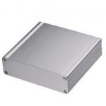 HS0622 Aluminum Electronic DIY Project case 100*105*30MM