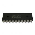 HS0629 IC PIC16F877A-I/P PIC16F877A Microcontroller DIP40
