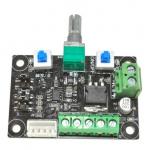 HS0634 Stepper Motor Driver Controller PWM Pulse Signal Generator Speed Control 12V-24V