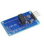 HS0642 ESP8266 ESP-01 Adaptor Module 3.3V/5V