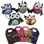 HS0648 Reusable foldable shopping bags