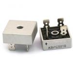 HS0670 50A 1000V diode bridge rectifier kbpc5010