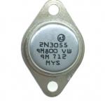 HS0672 2N3055 N3055 3055 100V 15A TO3