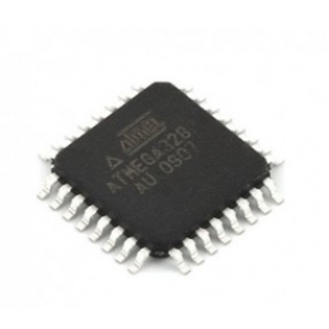 HR0523SMD ATMEL ATMEGA328P - SMD