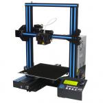 HS0802 Geeetech A10 Pro Open Source Fast Assembly 3D Printer 220*220*260