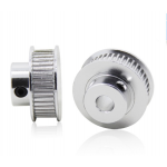 HS0851 GT2-6/GT2-10 30/36/40/48/60 tooth timing Pulley