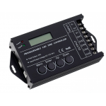 HS0880 TC420 programmable led time controller 12v-24v 20A