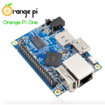 HS0903 Orange Pi One H3 Quad-core Support Ubuntu Linux And Android Mini PC
