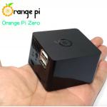 HS0904 Orange PI Zero case