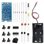 HS0914 FM Radio Kit 76~108MHZ Training Kit DIY