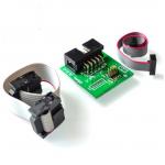 HS0927 Bluetooth 4.0CC2540 zigbee CC2531 Sniffer USB dongle BTool burning line