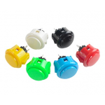 HS1038 SANWA 30mm Push Button for Arcade Game Joystick Controller