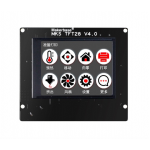 HS1104 3d printing touch screen display MKS TFT28 display color RepRap controller panel support/WIFI/APP/outage saving local language