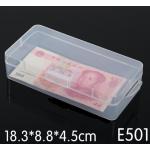 HS1120 Plastic box  EKB-501 18.4*9*4.5CM