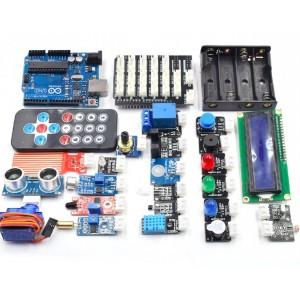 HS1209 Basic Mixly kit for visual programming