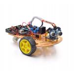 HR12 3WD Robot Car Kit