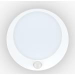 HS1274 Battery Powered PIR Motion Sensor 9 LED 0.5W Night Light