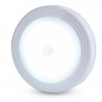 HS1275 Battery Powered PIR Motion Sensor 6 LED 0.3W Night Light