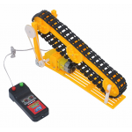 HS1415 STEM Education Kits #6 Conveyor Belt