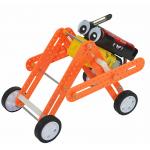 HS1417 STEM Education Kits #8 crawling robot
