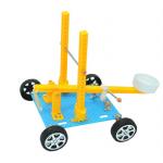 HS1422 STEM Education Kits #13 Catapult Vehicle
