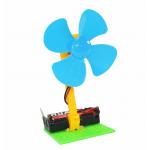 HS1409 STEM Education Kits #3 Mini Electric Fan