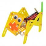 HS1430 STEM Education Kits #19 Four-legged robot dog