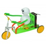 HS1436 STEM Education Kits #22 Electric tricycle