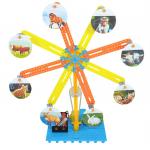HS1441 STEM Education Kits #27 Ferris wheel