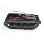 HS1454 Light Damping balance Tank Robot Chassis Platform SN800