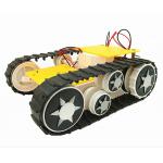 HS1458 Deformation Smart tank robot crawler Caterpillar vehicle Platform SN1900