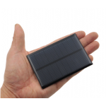 HS1482 5V 150mA solar pannel 60x90mm