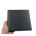 HS1483 5V 4.5W  solar pannel 165x165mm