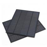 HS1486 18V 5W solar pannel 170x220mm