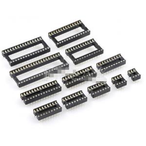 HR0524  IC DIP Sockets