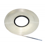 HS1590 12MM*0.15MM 2kg/roll spot welding Nickel Plated Steel  Strip for 18650 Li-ion Battery connecting