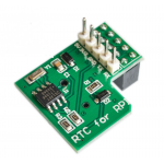 HS1605 Raspberry Pi RTC Module Real Time Clock Module DS1307 Chip with Coin Battery