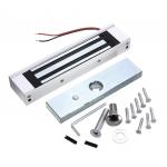 HS1620 waterproof Single Door 12V Electric Magnetic Electric Magnetic Lock 180KG (350LB)