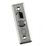 HS1623 Stainless Steel  Door Exit Button#3  Release Push Switch for access control