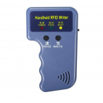 HS1624 Handheld 125KHz RFID Duplicator Copier Writer Programmer Reader