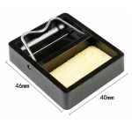 HS1625 Mini Soldering Iron Stand