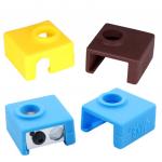 HS1636 E3D-V6 Silicone Heater Block Cover Support V6 PT100