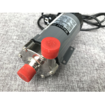 HS1647 MP-15RM High Temperature Homebrew Stainless Steel Magnetic Drive Pump