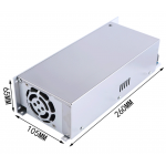 HS1689 48V 15A 720W power supply S-720-48