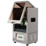 HS1787 Geeetech DP200 LCD light curing 3D printer DLP UV 40W 405NM resin With wifi fiction 20mm/h Built-in slice operation
