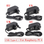 HS1614A 5V 3A Type-C adapter