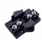 HS1851 M3/M4 3D Printer Aluminum Delta Kossel Slider